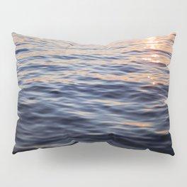 Puget Sound Sunset II Pillow Sham