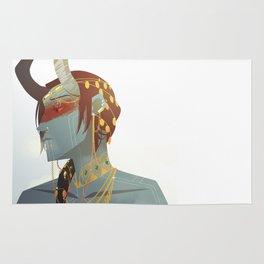 MU: Jotnar Loki Rug