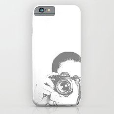A Different Kind of Art iPhone 6s Slim Case