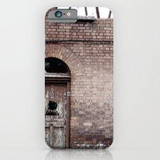 Abandoned Slim Case iPhone 6s
