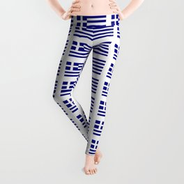 Flag of greece -Greek, Ελλάδα,hellas,hellenic, athens,sparte,aristotle. Leggings