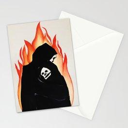Lit Me Up Stationery Cards