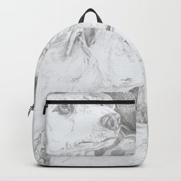 Shadow Dogs Backpack