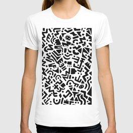 LaMont Pattern T-shirt