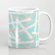 Washi [Green] Mug