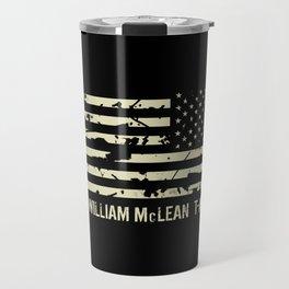 USNS William McLean Travel Mug