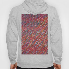 Composizione Informale Hoody