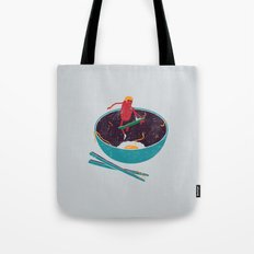 X-Food Tote Bag