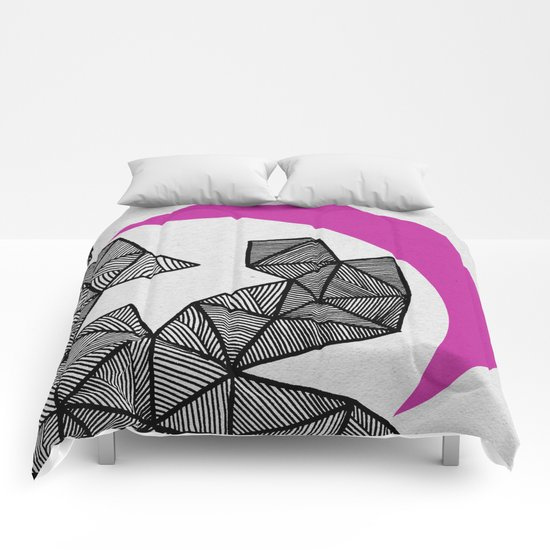 - i want you - Comforters