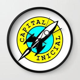 PUNK - Capital Inicial Wall Clock