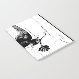 Peace Bringer Notebook