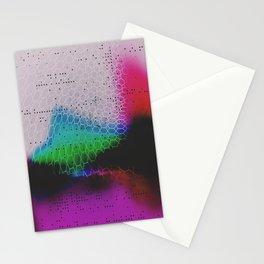 Heavy Glow Stationery Cards