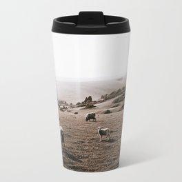 Sheep II Travel Mug