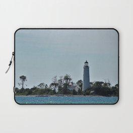 Chantry Island Southampton Laptop Sleeve