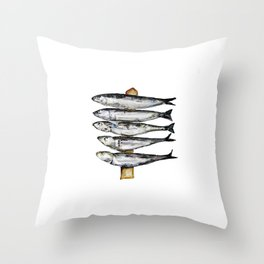 E S P E T O Throw Pillow
