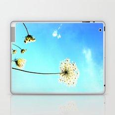 Homage To Anne Laptop & iPad Skin