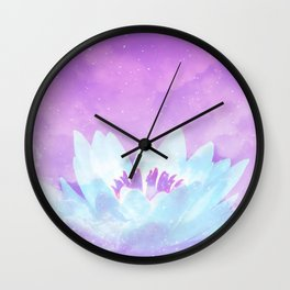 I will always love you Wall Clock