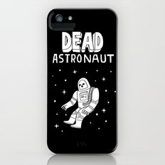 Dead Astronaut iPhone SE Slim Case