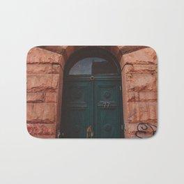 Brooklyn Door IV Bath Mat