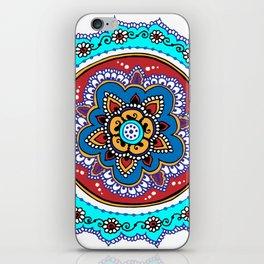 Isfahanapalooza iPhone Skin
