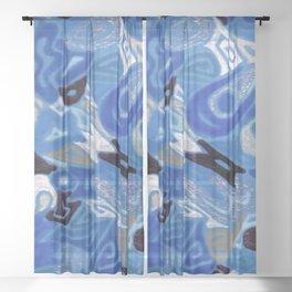 Vanessa Sheer Curtain