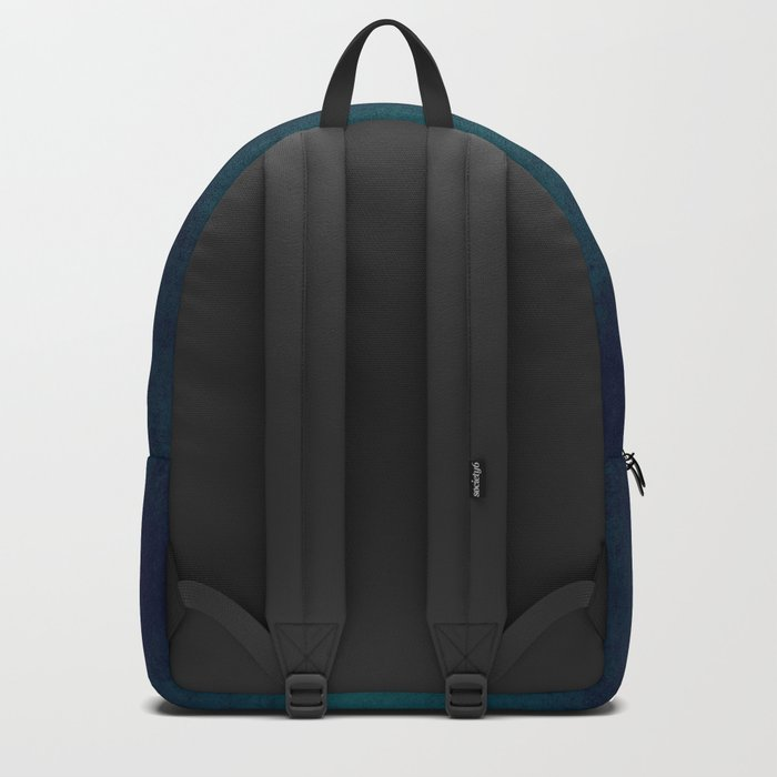 Lost In The Sea Backpack