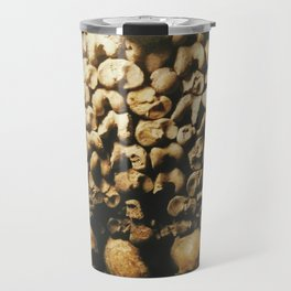 Catacombs I Travel Mug