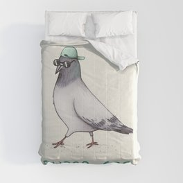 Super Coo Comforters