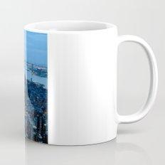 The City That Never Sleeps - NYC Mug