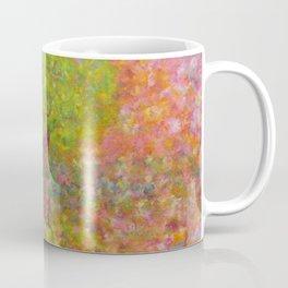 Self-knowledge in the drop of water Coffee Mug