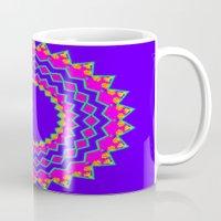 royal Mugs featuring Royal by Puttha Rayan Ali