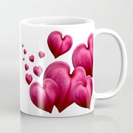 Dancing Hearts Coffee Mug