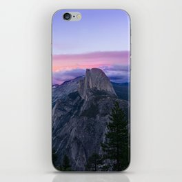 Yosemite National park #society6 iPhone Skin
