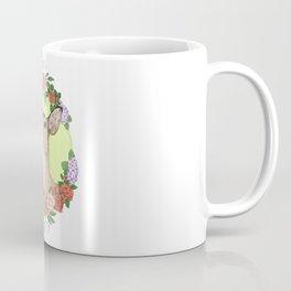 You're A Deer Coffee Mug