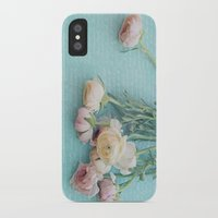 xoxo iPhone & iPod Cases featuring XoXo by RDelean
