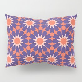 Cosy Moroccan Pillow Sham