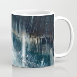 #waterfalls Coffee Mug