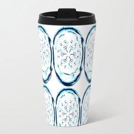 Mirror Mirror. rostidade Travel Mug