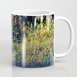 Prairie Falcon Coffee Mug
