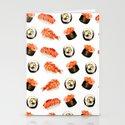 Sushi by rokkihurtta