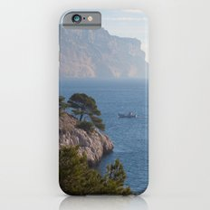 Calanques de Cassis 8615 iPhone 6s Slim Case
