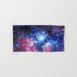 Extreme Star Cluster Hand & Bath Towel