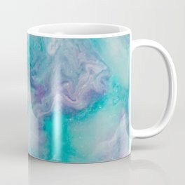 I can tell that we are gonna be friends... Coffee Mug