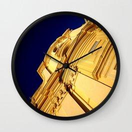 Vieux Nice Chapel Wall Clock