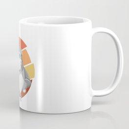 I SURVIVED 2020 Coffee Mug