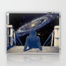 Half Light Laptop & iPad Skin