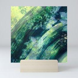 Swirl II Mini Art Print