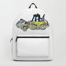 Front-End Loader Backpack