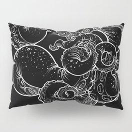 Cthulhu (B&W Version II) Pillow Sham