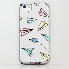 paper planes; Slim Case iPhone 5c